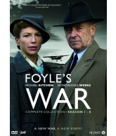 Foyle's war - Complete collection