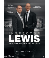 Lewis - Seizoen 1-9
