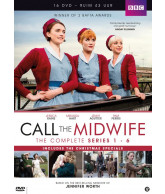 Call the midwife - Complete collection