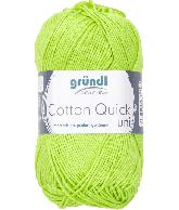 Cotton Quick Uni 144 LIMOEN 50GR