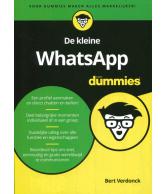 Kleine Whatsapp voor dummies