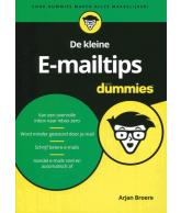 Kleine e-mailtips voor dummies