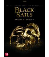 Black sails - Seizoen 4