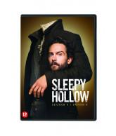 Sleepy hollow - Seizoen 4