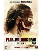 Fear the walking dead - Seizoen 3