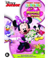Mickey Mouse clubhouse - Ik hou van Minnie