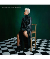 Long Live The Angels (Deluxe editie)