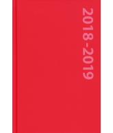 Schoolagenda Rood 2018-2019