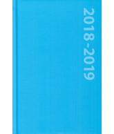 Schoolagenda Blauw 2018-2019