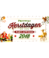 Luxe Kerstkaart 2017 (166583)