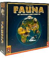 Bordspel Fauna