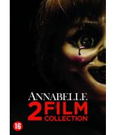 Annabelle 1+2