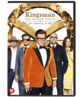 Kingsman - The golden circle
