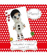 Haakpakket Pierrot