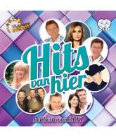 Hits Van Hier - Beste Van 2017
