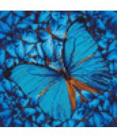 Diamond Dotz Flutter by blue