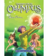 Kinderen van de Olympus: Gevangene Van De Onderwereld