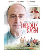 Geheime dagboek van Hendrik Groen