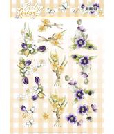 Early spring knipvel 2st daffodils