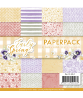 Early spring paperpack 23vel 170gr 2sided