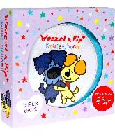 Woezel & Pip knuffelboek