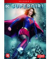 Supergirl - Seizoen 2