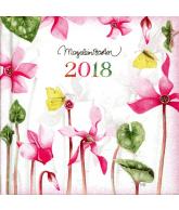 Agenda 2018 Marjolein Bastin Medium Square