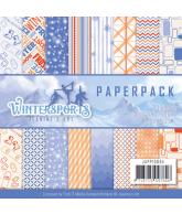Paperpack wintersport