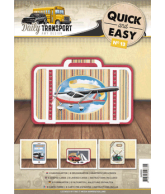 Amy Design daily transport quick and easy 13