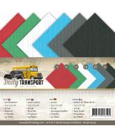 Amy Design daily transport linnenpakket