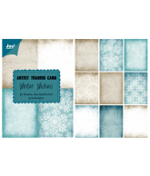 Joy papierblok atc winter wishes 36vel
