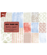 Joy papierblok atc berry sweet 36vel