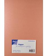 Joy Papierset Metallic roze (a5 20vel)