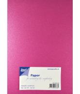 Joy Papierset Metallic lila (a5 20vel)