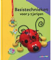 Basistechnieken voor 3 - 7 jarigen