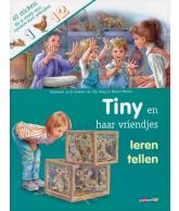Tiny en haar vriendjes leren tellen
