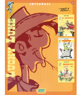 Lucky Luke Integraal deel 11