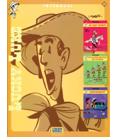 Lucky Luke integraal deel 20