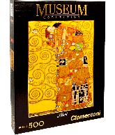 Puzzel L'Ambbraccio (500 stuks)