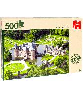 Puzzel Kasteel De Haar (500 stuks)