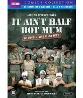 It ain't half hot mum - Complete collection