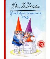 De Kabouter, kleurboek om te versturen
