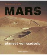 Mars planeet vol raadsels