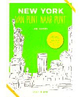 New York, van punt naar punt