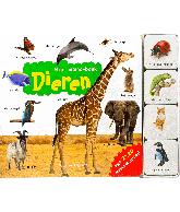 Mijn memoboek: dieren