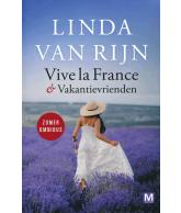 Vive la France zomer omnibus