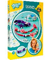 Totum - Lace-it Armbandjes maken