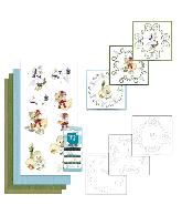 Stitch and Do 81 - Voorjaarsdieren