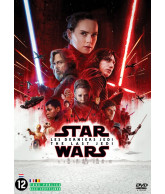 Star wars episode 8 - The last Jedi