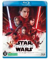 Star wars episode 8 - The last Jedi